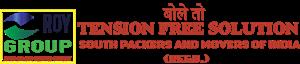 Siliguri packers logo
